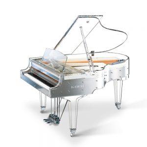 Kawai CR-40A Crystal Piano Houston