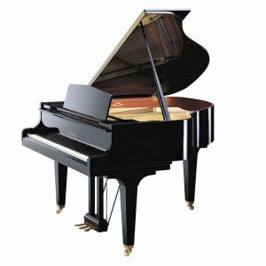GE-30 Grand Piano Houston
