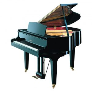 GM10-K Grand Piano Houston