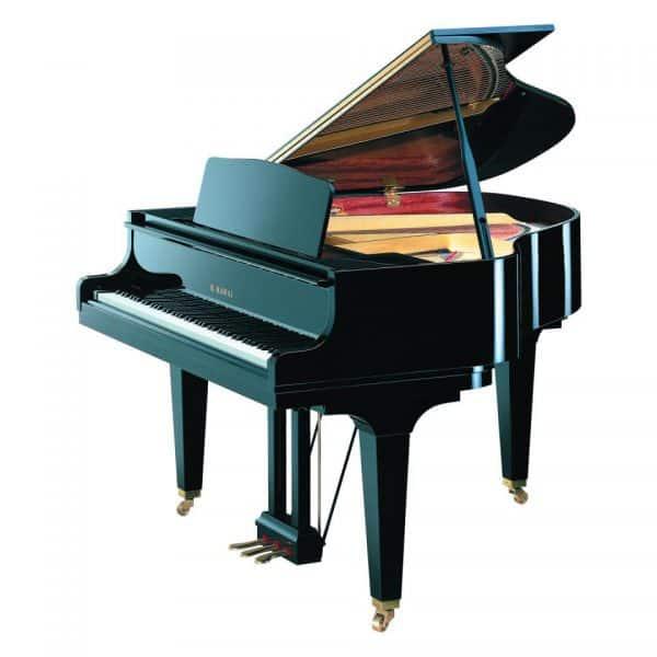 GM10-K Grand Piano Houston