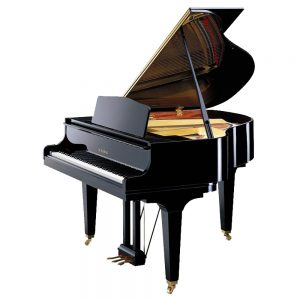 GM-11 Grand Piano Houston