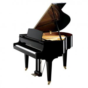 GM-12 Grand Piano Houston