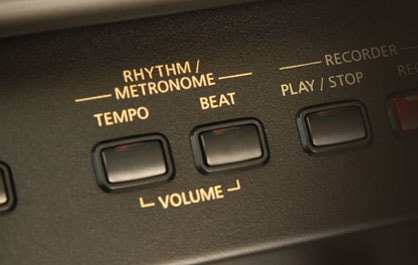 CE220 Metronome