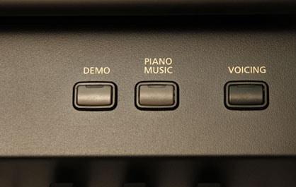 CE220 Piano Music