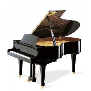 Kawai RX-5 Grand Piano Houston