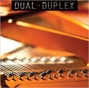 Duplex Scale