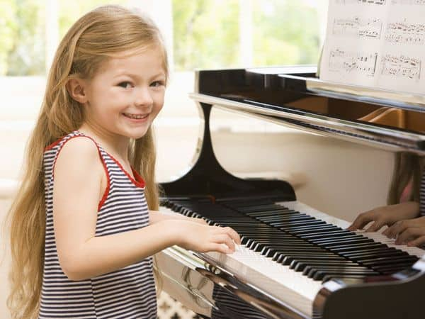 Beginner Piano Lessons Houston