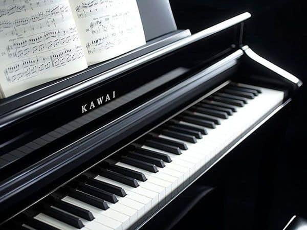 CS Series Piano Keys Houston