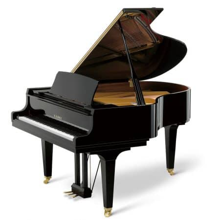 GL40 Grand Piano Houston