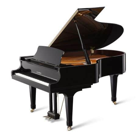 GX-5 Grand Piano Houston