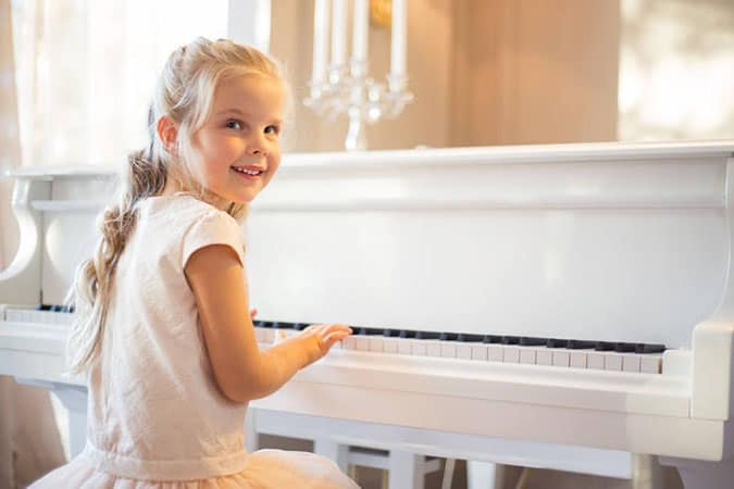 Kawai Beginner Piano Lessons Houston