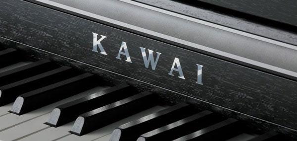 Kawai CA Series Digital Piano Badge