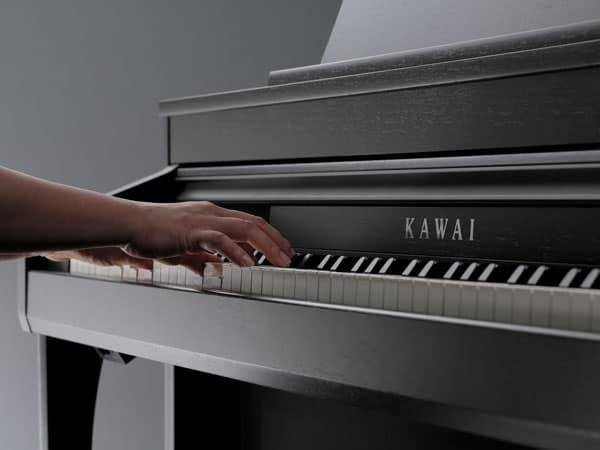 Kawai CA Series Digital Piano Player