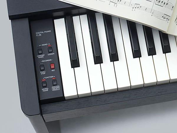 Kawai CE-KDP-KCP-CL Series Keyboard
