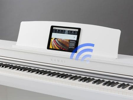 Kawai CN Series Digital Piano Bluetooth
