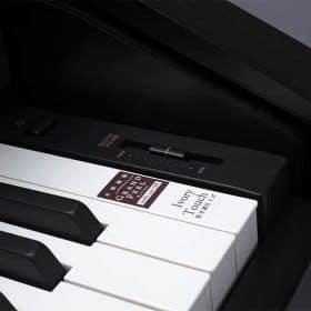 Kawai CN Series Digital Piano Keys
