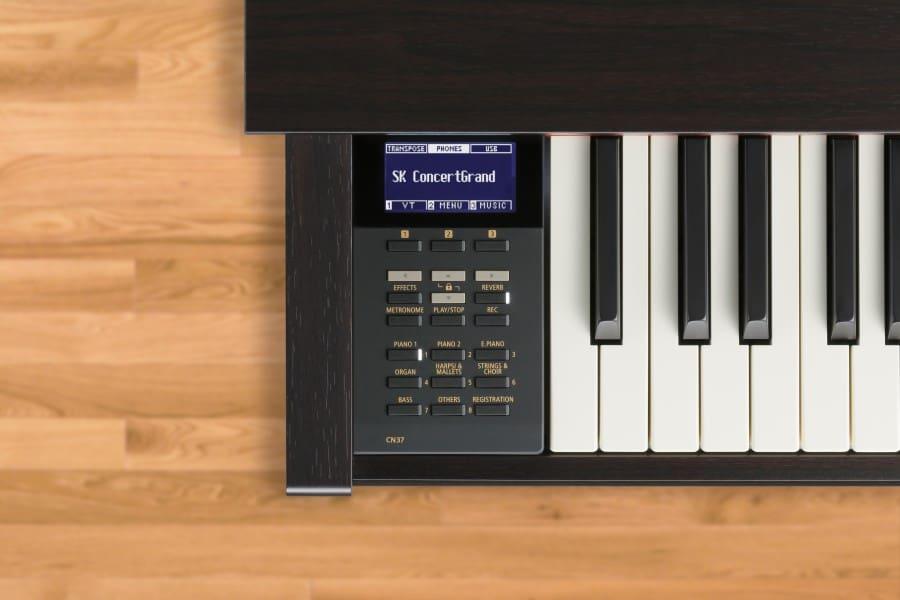 Kawai CN Series Digital Pianos
