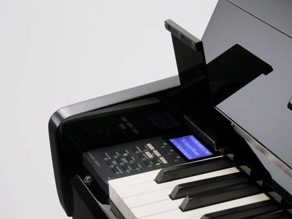 Kawai CS Series Digital Pianos Houston, TX - Kawai Piano Gallery