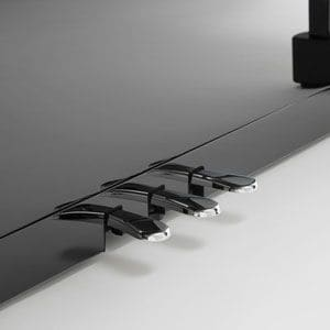 Kawai CS Series Digital Piano Pedals