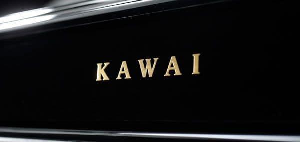 Kawai CS Series Piano Badge Houston