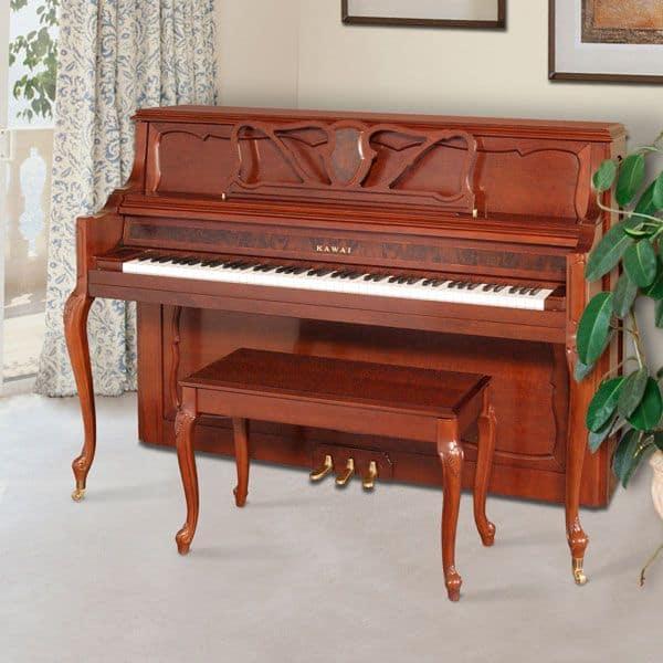 Kawai Designer Upright Piano Location