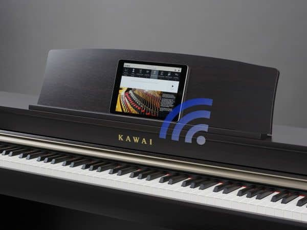 Kawai Digital Piano Bluetooth
