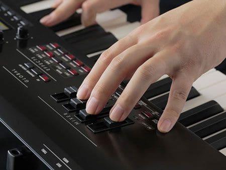 Kawai Digital Piano Settings