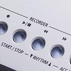Kawai ES Portable Control Panel