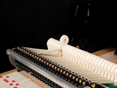 Kawai Grand Piano Hammers