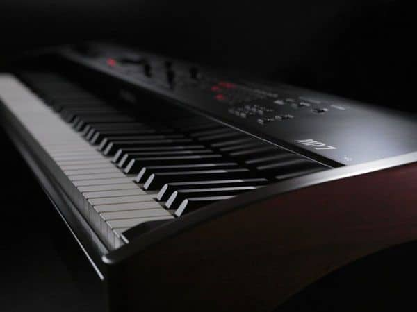 Kawai MP Series Digital Piano MP7