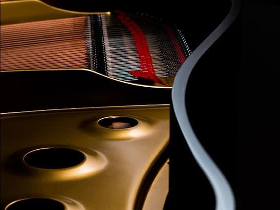 Kawai Piano Houston