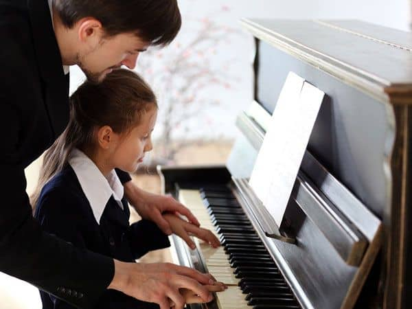 Piano Lessons Houston - Kawai School of Music