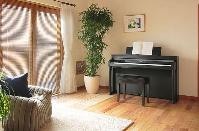 Piano Rentals Houston