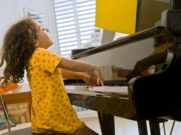 Private Piano Lessons Houston Texas