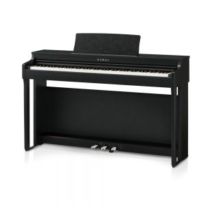 CN29 Satin Black Digital Piano Houston