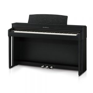 CN39 Satin Black Digital Piano Houston