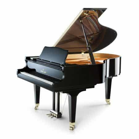 Shigeru Kawai SK-3 Grand Piano