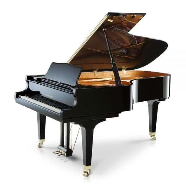 Shigeru Kawai SK-6 Grand Piano