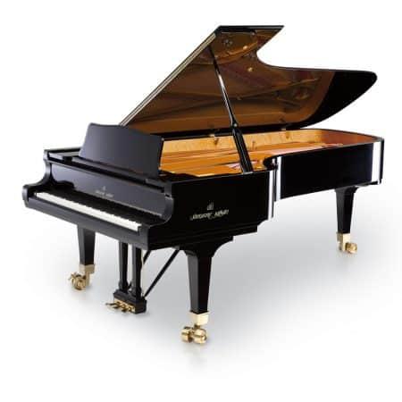 Shigeru Kawai SK-EX Grand Piano