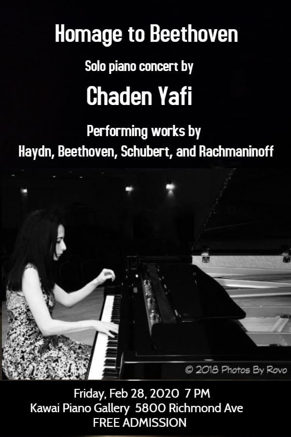 Chaden Yafi